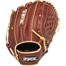 "CLOSEOUT Louisville Slugger 125 Series Baseball Glove 12"" 125S1200"