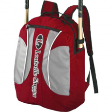 CLOSEOUT Louisville Slugger Backpack BP