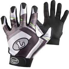 Louisville Slugger Genesis 1884 Series Youth Batting Gloves (Pair) BG50Y