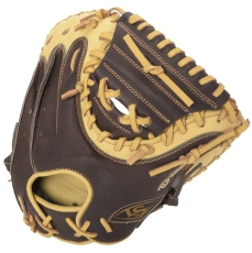 "Louisville Slugger Omaha Select Catchers Mitt 32"" FGOSBN6-CTM1"