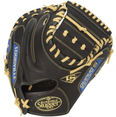 "Louisville Slugger Omaha Series 5 Catchers Mitt 33.5"" FGS5RL6-CTM1"