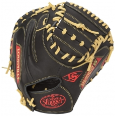 "Louisville Slugger Omaha Series 5 Catchers Mitt 33.5"" FGS5SR6-CTM1"