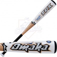 2012 Louisville Slugger Omaha Coach Pitch Baseball Bat CP126 -10oz