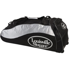 CLOSEOUT Louisville Slugger Hoss Equipment Bag EBHOSS