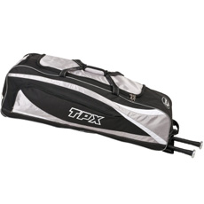 Louisville Slugger Wheeled Player Bag EBWP