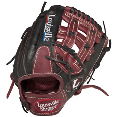 "CLOSEOUT Louisville Slugger Evolution Baseball Glove 11.75"" EV1175"