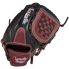 "CLOSEOUT Louisville Slugger Evolution Baseball Glove 12"" EV1200"