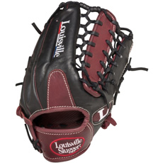 "CLOSEOUT Louisville Slugger Evolution Baseball Glove 12.75"" EV1275"