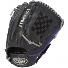 "Louisville Slugger Xeno Black Fastpitch Softball Glove 12"" FGXNBK6-1200"