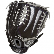 "CLOSEOUT Louisville Slugger Zephyr Fastpitch Softball Glove 13"" FGZRBK6-1300"
