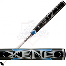 2012 Louisville Slugger Xeno Fastpitch Softball Bat -8oz FP12X8