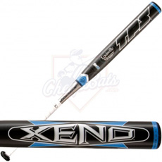2012 Louisville Slugger Xeno Fastpitch Softball Bat -9oz FP12X9