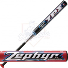 2012 Louisville Slugger Zephyr Fastpitch Softball Bat FP12Z -13oz