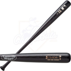 CLOSEOUT Louisville Slugger MLB Derek Jeter Ash Wood Baseball Bat GAMEP72DJ