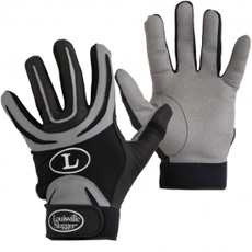 CLOSEOUT Louisville Slugger Genesis 1884 Series Batting Gloves (Youth Pair) BG44Y