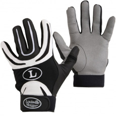 Louisville Slugger Genesis 1884 Series Batting Gloves (Tee Ball) BG44TB