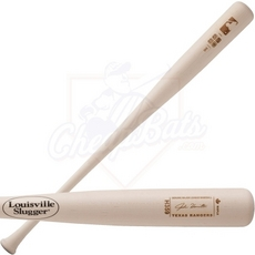 CLOSEOUT Louisville Slugger Josh Hamilton MLB Maple Wood Baseball Bat GH359JH