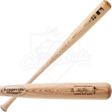CLOSEOUT Louisville Slugger MLB Ash Wood Baseball Bat Evan Longoria GI13EL