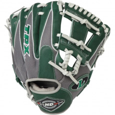"CLOSEOUT Louisville Slugger HD9 Hybrid Defense Baseball Glove 11.25"" XH1125GG"