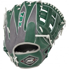 "CLOSEOUT Louisville Slugger HD9 Hybrid Defense Baseball Glove 11.75"" XH1175GG"