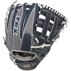 "Louisville Slugger HD9 Hybrid Defense Baseball Glove 11.75"" XH1175NG"