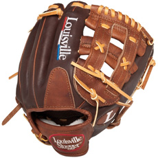 "CLOSEOUT Louisville Slugger Icon Baseball Glove 11.75"" IC1175"