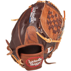 "CLOSEOUT Louisville Slugger Icon Baseball Glove 12"" IC1200"