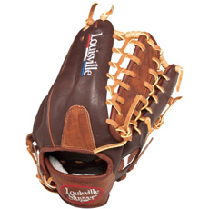 "CLOSEOUT Louisville Slugger Icon Baseball Glove 12.75"" IC1275"