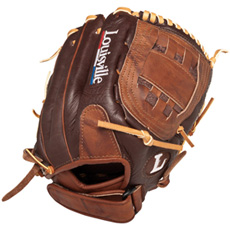 "CLOSEOUT Louisville Slugger Icon Fastpitch Softball Glove 12"" ICF1200"