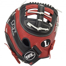"Louisville Slugger Omaha Select First Base Mitt 12.25"" OSLFB"