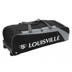 Louisville Slugger Series 3 Rig Wheeled Equipment Bag EBS3RG6