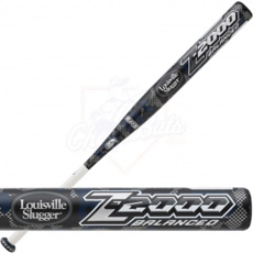 2013 Louisville Slugger Z2000 ASA Slowpitch Softball Bat Balanced SB13ZAB