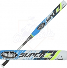 CLOSEOUT Louisville Slugger SUPER Z Slowpitch Softball Bat Balanced ASA SBSZ16A-B