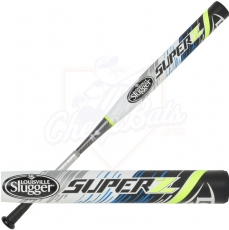 CLOSEOUT Louisville Slugger SUPER Z Slowpitch Softball Bat End Loaded ASA SBSZ16A-E