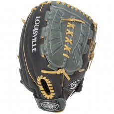 "CLOSEOUT Louisville Slugger 125 Series Slowpitch Softball Glove 13"" FG25BG6-1300"