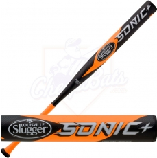CLOSEOUT Louisville Slugger SONIC+ Slowpitch Softball Bat USSSA SBSN15U