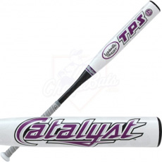TPS Catalyst Fastpitch Softball Bat -11.5oz or -12.5oz FP12CY
