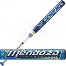 TPS Mendoza Fastpitch Softball Bat -12oz. FP12M