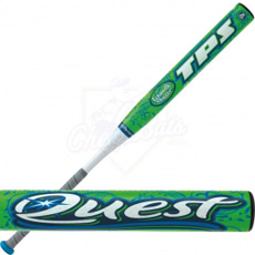 TPS Quest Fastpitch Softball Bat -12oz or -12.5oz FP12Q