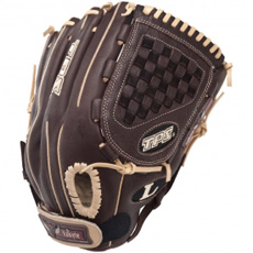 "CLOSEOUT Louisville Slugger Valkyrie Fastpitch Softball Glove 12.75"" VK1275"