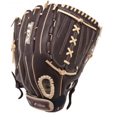 "2012 Louisville Slugger Valkyrie Fastpitch Softball Glove 13"" VK1300"