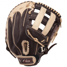 "2012 Louisville Slugger Valkyrie Fastpitch First Base Mitt 13"" VKFB"