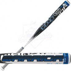 2012 Louisville Slugger Warrior Slow Pitch Softball Bat SB12W
