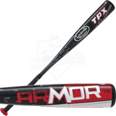 TPX Armor Senior Youth Baseball Bat -8oz SL12A
