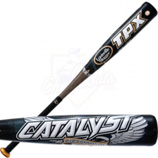 TPX Catalyst Senior Youth Baseball Bat -11oz SL12C