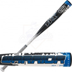 TPX Warrior Youth Baseball Bat -13oz. YB12W