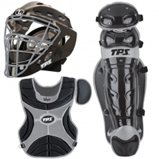 Louisville Slugger Valkyrie Catchers Set Intermediate VSET-I