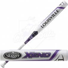2015 Louisville Slugger XENO Fastpitch Softball Bat -10oz FPXN150