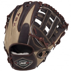"Louisville Slugger HD9 Hybrid Defense Baseball Glove 11.75"" XH1175KGD"