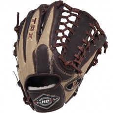 "Louisville Slugger HD9 Hybrid Defense Baseball Glove 12.75"" XH1275KGD"